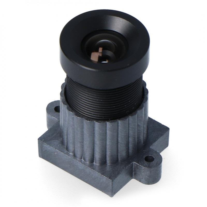 Obiektyw LS-6020 M12 mount - do kamer do Raspberry Pi