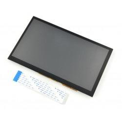 Dotykowy Ekran TFT 7'' 1024x600 dla Banana Pi