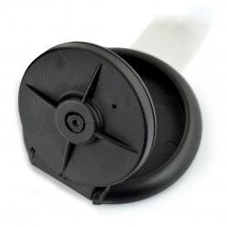 Obudowa dla kamery Raspberry Pi - RPI-CAM.9 czarna