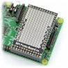 Płytka prototypowa SMD - Raspberry Pi - zdjęcie 1