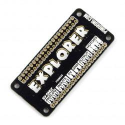 Explorer pHAT - nakładka dla Raspberry Pi