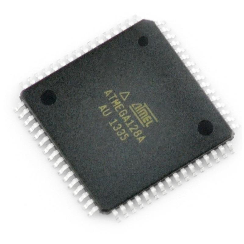 Mikrokontroler AVR - ATmega128A-AU SMD