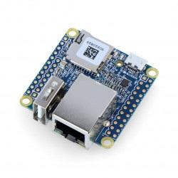 NanoPi NEO v1.4 - Allwinner H3 Quad-Core 1,2GHz + 512MB RAM