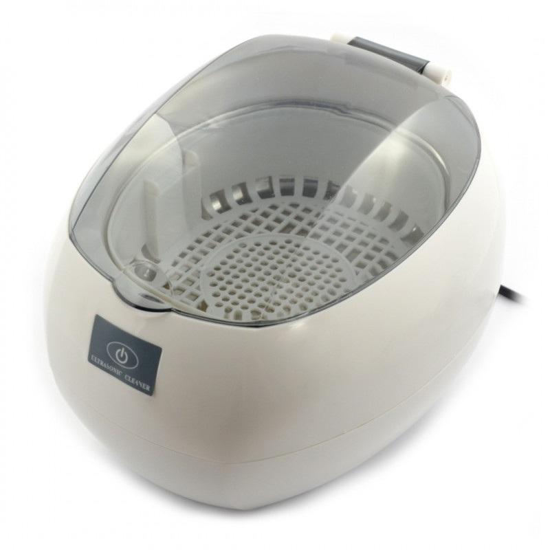 Myjka ultradźwiękowa 0,7l 35W EMK-998