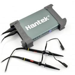 Oscyloskop Hantek 6052BE USB PC 50MHz 2 kanały