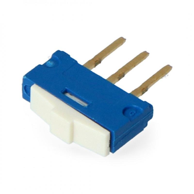 Przełącznik suwakowy ESP1010 - prosty