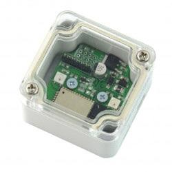LookO2 Connector - notifikator pyłu / czystości powietrza dla czujnika LookO2 V3
