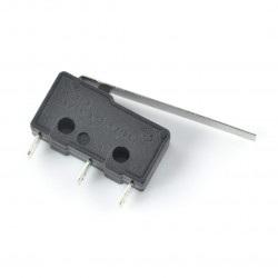 Wyłącznik czujnik krańcowy mini 29 mm
