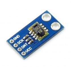CJMCU SHT10 - cyfrowy czujnik temperatury i wilgotności