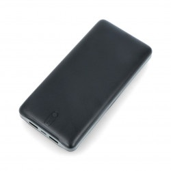 Mobilna bateria PowerBank everActive Energy Bank EB-20k 20000mAh