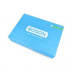 Boson - zestaw naukowy