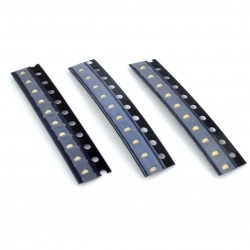 Zestaw diod LED SMD 0603 - 30 szt.