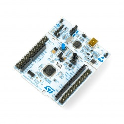 STM32 NUCLEO-F030R8 -...