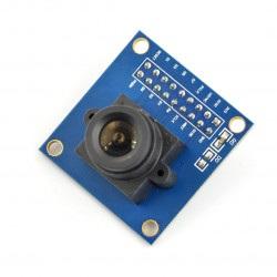 Moduł kamery OV7670 0,3MPx