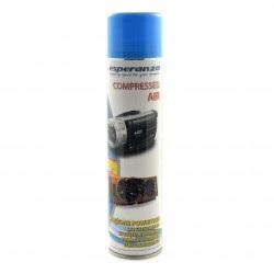 Sprężone powietrze Esperanza - spray 600ml