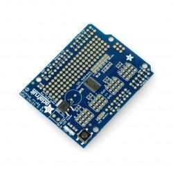 Sterownik serw 16-kanałowy, 12-bitowy PWM I2C Shield dla