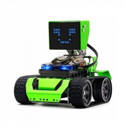 Robobloq Qoopers - robot edukacyjny 6w1
