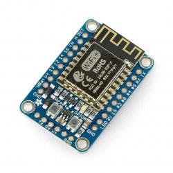 Adafruit HUZZAH ESP8266 breakout - moduł WiFi ESP8266