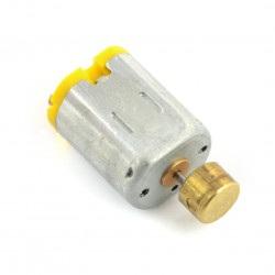 Mini silnik wibracyjny MT63 1,5 V