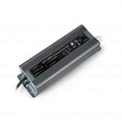 Zasilacz W-150W-12V do taśm i pasków LED wodoodporny IP67 - 12V / 12,5A / 150W