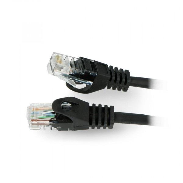 Przewód sieciowy Ethernet Patchcord