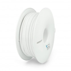 Filament Fiberlogy Easy PET-G 1,75mm 0,85kg - biały
