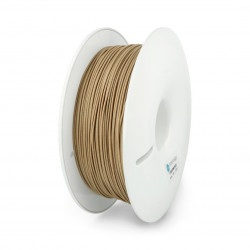 Filament Fiberlogy FiberWood 1,75mm 0,75kg - naturalny