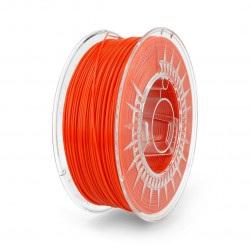 Filament Devil Design PET-G 1,75mm 1kg - ciemnopomarańczowy