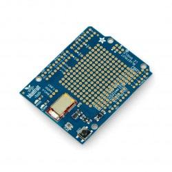 Bluefruit LE Shield - Bluetooth z programatorem Arduino