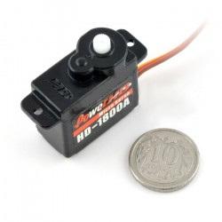 Serwo PowerHD HD-1800A - micro