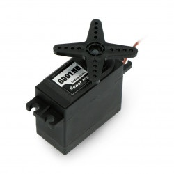 Serwo PowerHD HD-6001HB -...