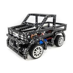 Zestaw do budowy samochodu zdalnie sterowanego Totem