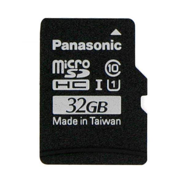 Karta pamięci Panasonic 32 GB