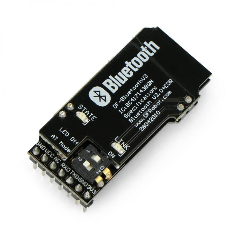 Moduł Bluetooth 2.0 v3 DFRobot - komatybilny z Arduino