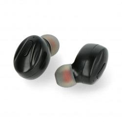 Słuchawki douszne Xblitz UNI PRO 1 - Bluetooth z mikrofonem