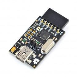 USB Serial Light Adapter - konwerter USB-UART