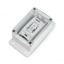 Obudowa hermetyczna Sonoff IP66 - 132.2x68.7x50.1mm
