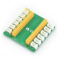 Płytka rozszerzeń dla modułu LinkIt Smart 7688 Duo