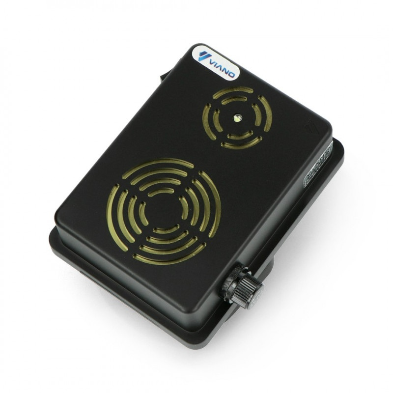Mocny odstraszacz gryzoni - Viano OD-10 Pro