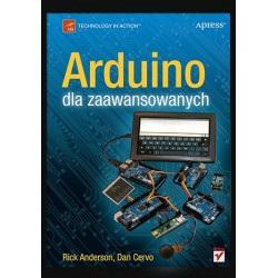 Arduino dla zaawansowanych...