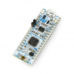 STM32 NUCLEO-F042K6 - STM32F042K6 ARM Cortex M0