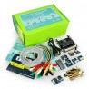 BBC micro:bit Grove Inventor Kit PL - zestaw wynalazcy (projekty) + kurs FORBOT - zdjęcie 1
