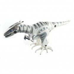 Dinozaur Roboraptor Gigant - 80cm