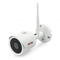 Kamera IP tubowa 2MPx WiFi - do zestawu monitoringu ZMB-01 - Zamel ZMB-01/C