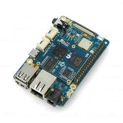 ODYSSEY – STM32MP157C z SoM - kompatybilny ze złączem 40-pin Raspberry Pi  - Seeedstudio 102110319