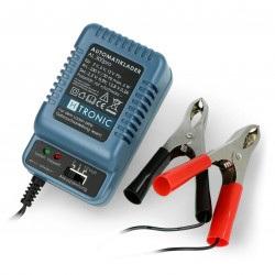 Ładowarka do akumulatorów żelowych AL 300pro 2V / 6V / 12V - 0,3A