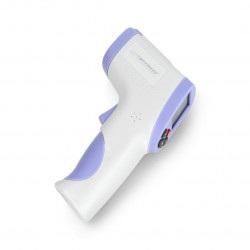 Wielofunkcyjny bezdotykowy termometr IR - Esperanza ECT002