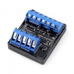 BleBox AmpBox - 4-kanałowy wzmacniacz LED 12-24V