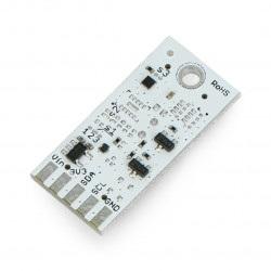 SS-HDC2010 I2C - czujnik temperatury i wilgotności