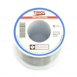 Cyna Tinol 250g / 0.7mm